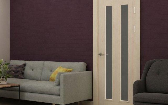 Что такое царговые двери?