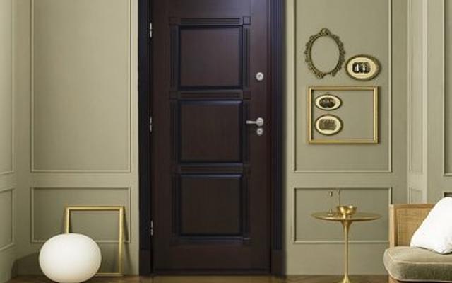 Статьи по входным дверям