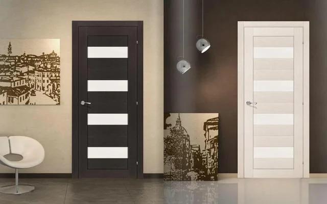Статьи по межкомнатным дверям