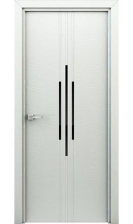 Межкомнатная дверь Сафари ДО (Белый)