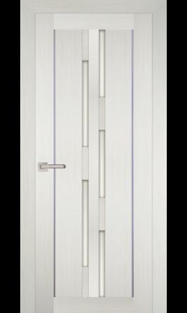 Межкомнатная дверь PS-33 (Эшвайт мелинга)
