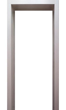 Комплект ПВХ откосов (Перламутр белый)