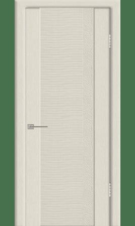 Межкомнатная дверь Агата 01 (Бари бежевый)