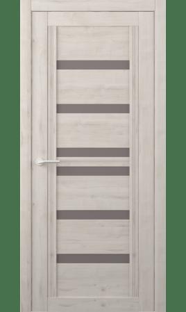 Межкомнатная дверь Миссури (Кремовый)