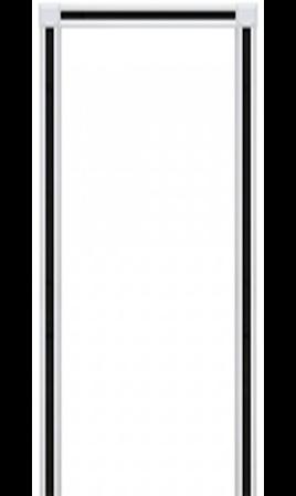 Комплект ПВХ откосов (Выбеленный дуб)
