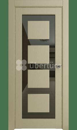 Межкомнатная дверь Neo 00001 (Serena керамик)