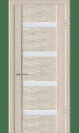 Межкомнатная дверь Агата 04 (Бари бежевый)