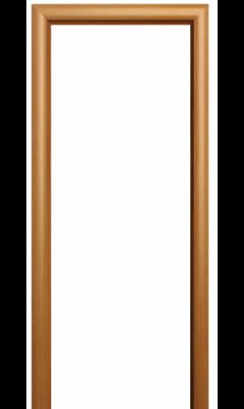 Комплект ламинированных откосов (Миланский орех)