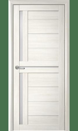 Межкомнатная дверь Кельн (Кипарис белый)