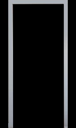 Комплект ПВХ откосов (Дуб серый матовый)