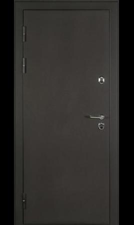 Дверь стальная Персей-ТЕРМО (Античная медь/Дуб полярный)