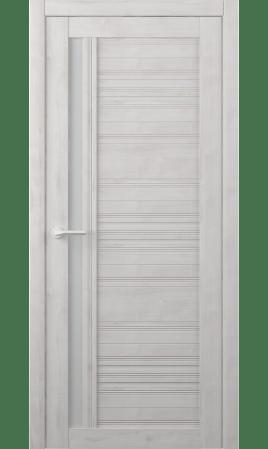 Межкомнатная дверь Невада (Жемчужный)