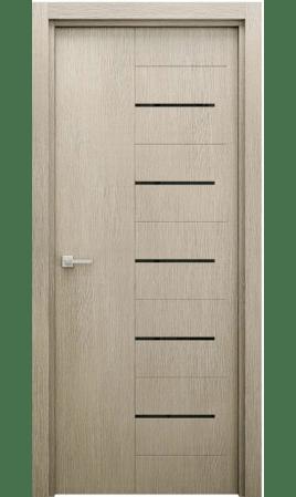 Межкомнатная дверь Октава ДО (Капучино)