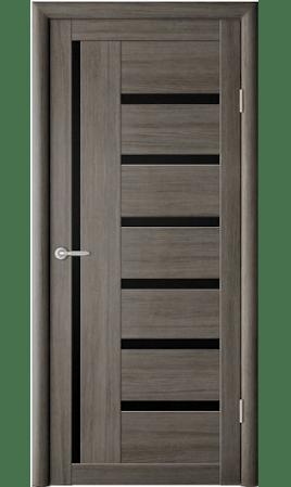 Межкомнатная дверь Мадрид (Кедр серый)