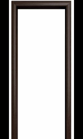 Комплект ламинированных откосов (Венге черный)