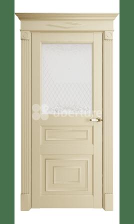 Межкомнатная дверь Florence 62001 ДО (Serena Керамик)