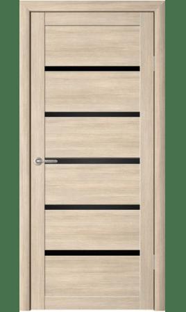 Межкомнатная дверь Вена (Лиственница мокко)