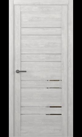 Межкомнатная дверь Дублин (Дуб нордик)