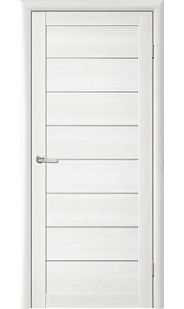 Межкомнатная дверь Trend Doors T-1 (Лиственница белая)