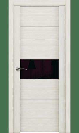 Межкомнатная дверь 30019 (Велюр капучино)