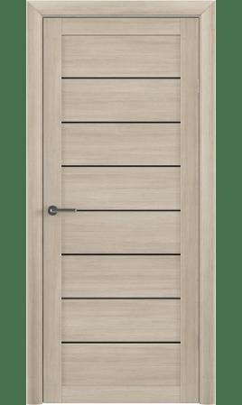 Межкомнатная дверь Сеул (Лиственница мокко)