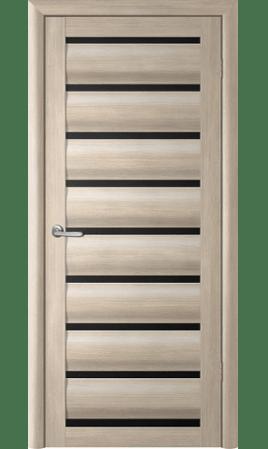 Межкомнатная дверь Сидней (Лиственница мокко)