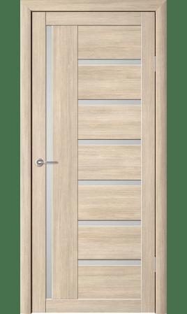Межкомнатная дверь Мадрид (Лиственница мокко)