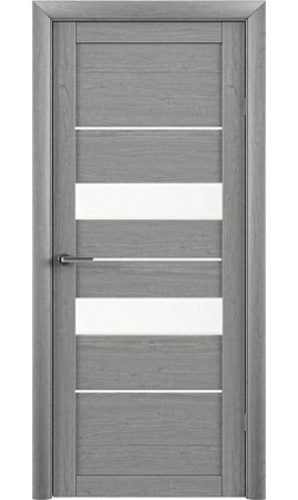 Межкомнатная дверь Trend Doors T-4 (Ясень дымчатый)