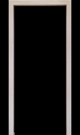 Комплект ПВХ откосов (Ясень ривьера айс)