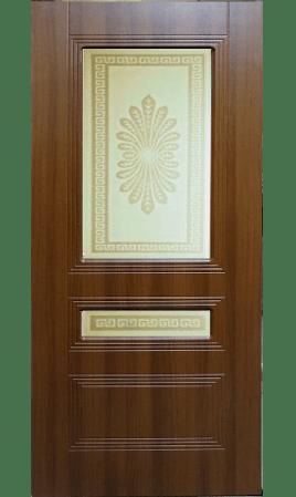 Межкомнатная дверь Фантазия ДО (Итальянский орех)
